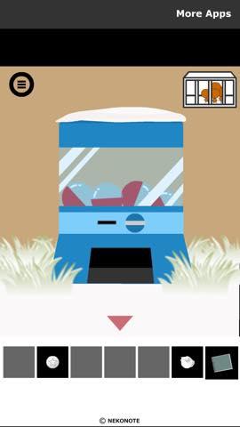 Th 脱出ゲーム 小人を探せ!1   攻略と解き方 ネタバレ注意  2900