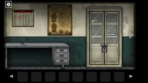 Th 脱出ゲーム Forgotten Hill: Surgery  攻略と解き方 ネタバレ注意  1