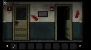 Th 脱出ゲーム Forgotten Hill: Surgery  攻略と解き方 ネタバレ注意  4