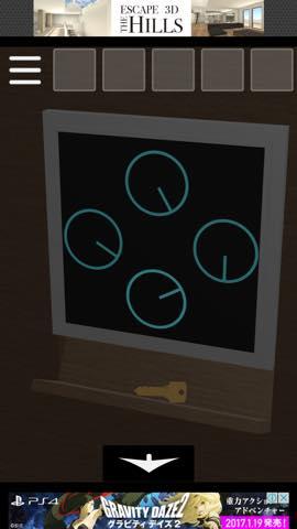 Th 脱出ゲーム Ocean Room 攻略と解き方 ネタバレ注意  lv20 6