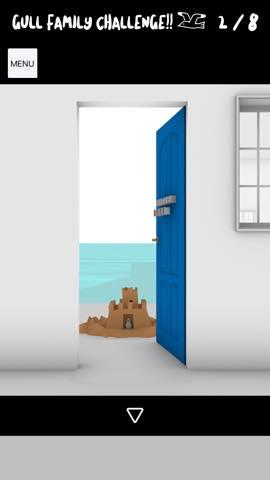Th 脱出ゲーム Ocean View(オーシャンビュー)    攻略と解き方 ネタバレ注意  2818