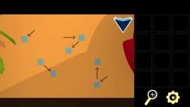 Th 脱出ゲーム プー太の部屋  攻略と解き方 ネタバレ注意  1