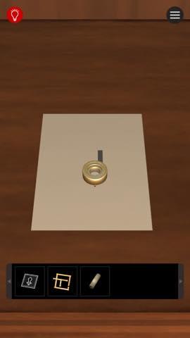 Th 脱出ゲーム Jack's Office 2(ジャックオフィス) 攻略と解き方 ネタバレ注意  4743