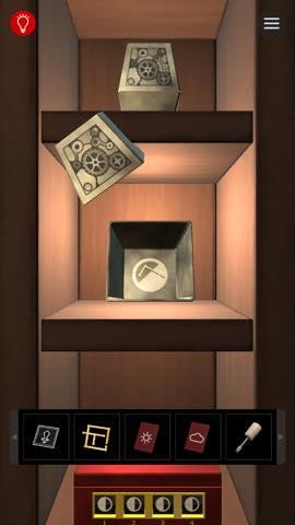 Th 脱出ゲーム Jack's Office 2(ジャックオフィス) 攻略と解き方 ネタバレ注意  4764