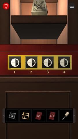 Th 脱出ゲーム Jack's Office 2(ジャックオフィス) 攻略と解き方 ネタバレ注意  4768