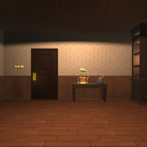 脱出ゲーム攻略 Jack's Office 2(ジャックオフィス)