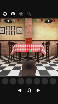 Th  脱出ゲーム 謎解きにゃんこ9 美味しいピザを召し上がれ! 攻略と解き方 ネタバレ注意  19