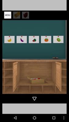 Th 脱出ゲーム Home Room(ホームルーム)  攻略と解き方 ネタバレ注意  26