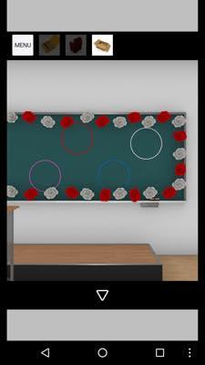 Th 脱出ゲーム Home Room(ホームルーム)  攻略と解き方 ネタバレ注意  28