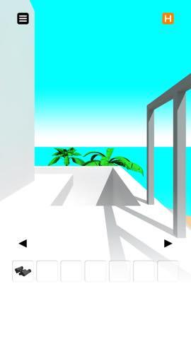 のんびり脱出ゲーム「ミスター3939の休暇」(MR3939VACS)   攻略と解き方 ネタバレ注意  4020