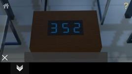 Th 脱出ゲーム Office(オフィス)  攻略と解き方 ネタバレ注意 1153