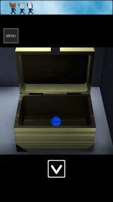 Th 脱出ゲーム 茶室    攻略と解き方 ネタバレ注意  61