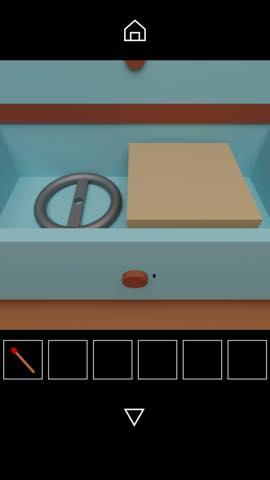 脱出ゲーム Egg Cube 攻略と解き方 ネタバレ注意  12