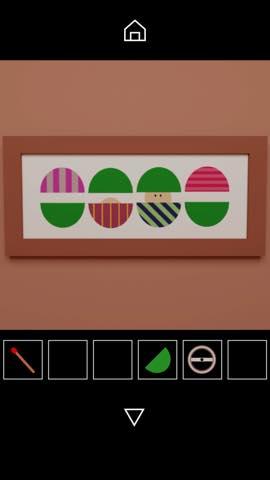 脱出ゲーム Egg Cube 攻略と解き方 ネタバレ注意  18