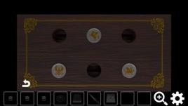 脱出ゲーム EXITs3 攻略と解き方 ネタバレ注意  lv5 14