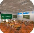 脱出ゲーム 入学式後の教室からの脱出  攻略法1