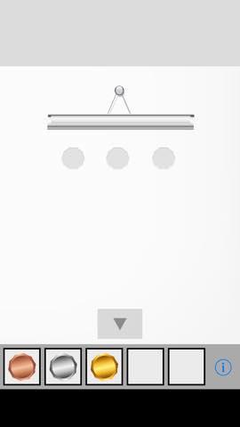 脱出ゲーム Q2 攻略と解き方 ネタバレ注意  4324