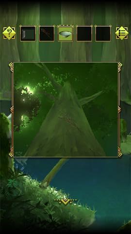脱出ゲーム 霊峰からの脱出 攻略と解き方 ネタバレ注意  lv1 5