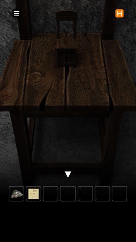 脱出ゲーム table  攻略と解き方 ネタバレ注意  4431