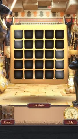 脱出ゲーム  100 Doors Challenge 2 攻略とヒント ネタバレ注意  lv78 0