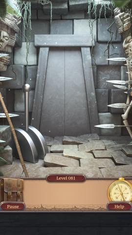 脱出ゲーム  100 Doors Challenge 2  攻略とヒント ネタバレ注意  lv81 0