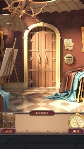 脱出ゲーム  100 Doors Challenge 2  攻略とヒント ネタバレ注意  lv83 0