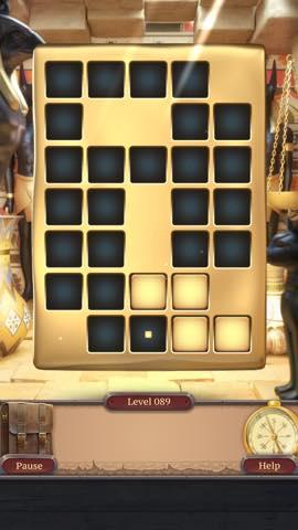 脱出ゲーム  100 Doors Challenge 2  攻略とヒント ネタバレ注意  lv89 2