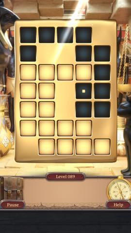脱出ゲーム  100 Doors Challenge 2  攻略とヒント ネタバレ注意  lv89 5