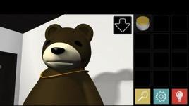 脱出ゲーム Bear's Life  攻略とヒント ネタバレ注意  5150
