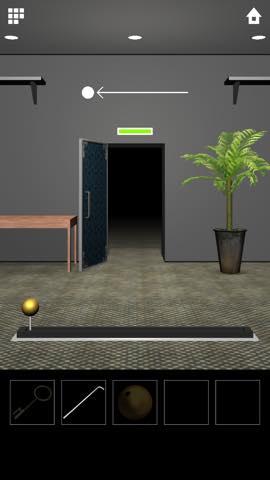 脱出ゲーム DOOORS 5  攻略とヒント ネタバレ注意  5613