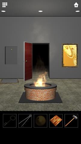 脱出ゲーム DOOORS 5  攻略とヒント ネタバレ注意  5652