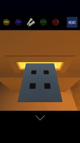 脱出ゲーム ガラス工房 綺麗なガラスが並ぶ工房からの脱出  攻略とヒント ネタバレ注意  1339
