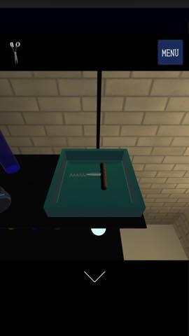 脱出ゲーム ガラス工房 綺麗なガラスが並ぶ工房からの脱出  攻略とヒント ネタバレ注意  1354