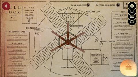 Lumino City  攻略とヒント ネタバレ注意  1601