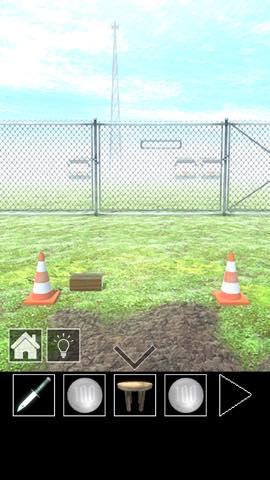 脱出ゲーム バス停のある道  攻略とヒント ネタバレ注意  17