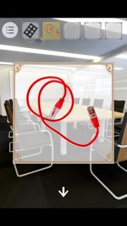 脱出ゲーム Company 誰もが憧れるオフィスからの脱出 攻略とヒント ネタバレ注意  lv1 8