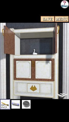 Th 脱出ゲーム Hotel The Catスイートルームから脱出  攻略とヒント ネタバレ注意  5836