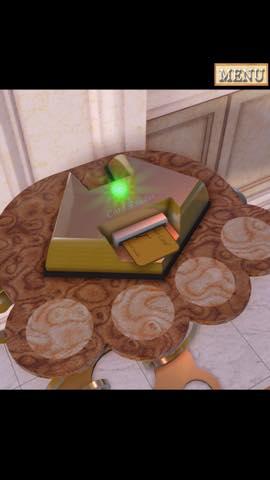 Th 脱出ゲーム Hotel The Catスイートルームから脱出  攻略とヒント ネタバレ注意  5870
