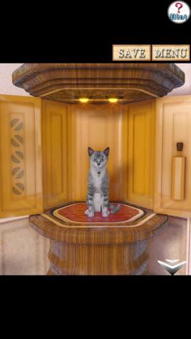 Th 脱出ゲーム Hotel The Catスイートルームから脱出  攻略とヒント ネタバレ注意  5871