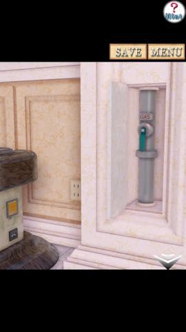Th 脱出ゲーム Hotel The Catスイートルームから脱出  攻略とヒント ネタバレ注意  5886