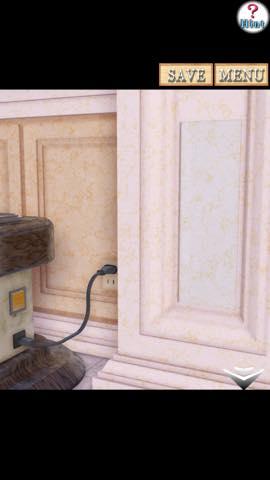 Th 脱出ゲーム Hotel The Catスイートルームから脱出  攻略とヒント ネタバレ注意  5894