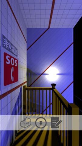 Th 脱出ゲーム 見知らぬ駅で降りたら  攻略とヒント ネタバレ注意  6067