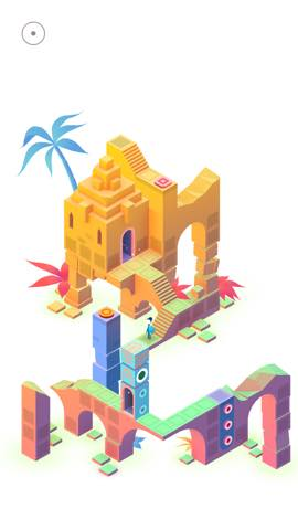Monument Valley2 攻略とヒント ネタバレ注意  1031