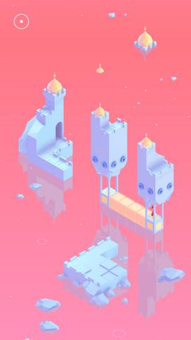 Monument Valley2 攻略とヒント ネタバレ注意  1117