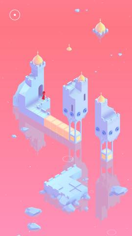 Monument Valley2 攻略とヒント ネタバレ注意  1119