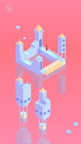 Monument Valley2 攻略とヒント ネタバレ注意  1123