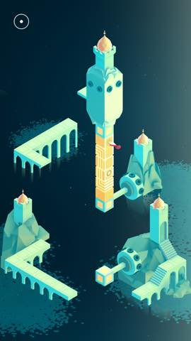Monument Valley2 攻略とヒント ネタバレ注意  1135