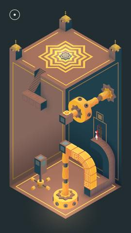 Monument Valley2 攻略とヒント ネタバレ注意  1144