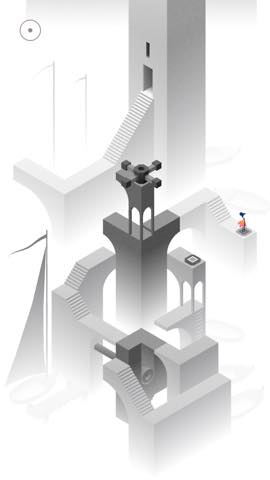 Monument Valley2 攻略とヒント ネタバレ注意  895
