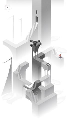Monument Valley2 攻略とヒント ネタバレ注意  896